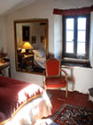 "Our ""Marigoule"" room, for two guests..."